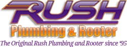 Rush Plumbing and Rooter in Woodstock, CA