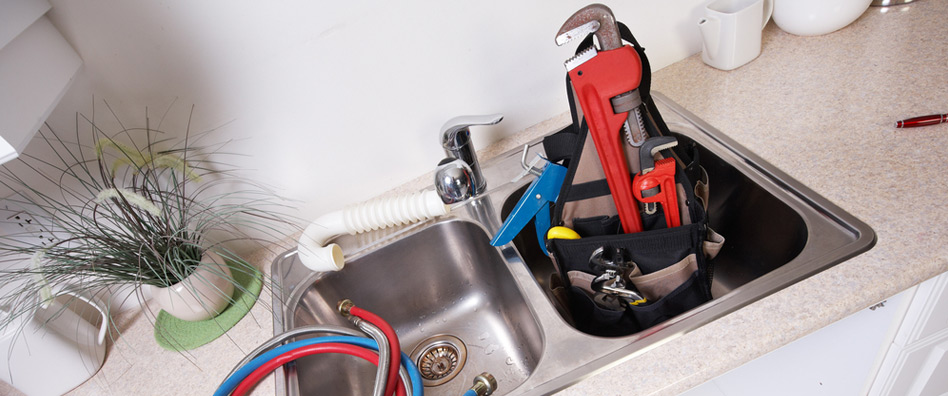 DIY Kitchen Sink Projects in Alameda