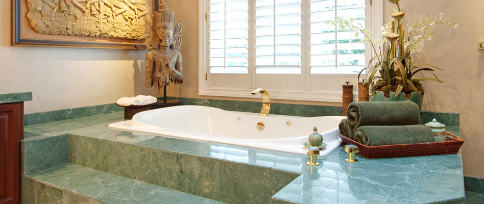 High-End Plumbing Fixture Installation in Alameda, California