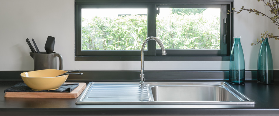 Sink Installation