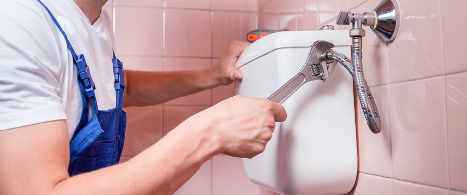Leaking Toilets in California