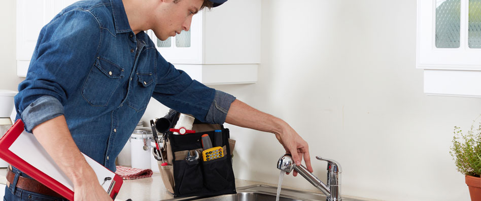 Residential Plumbing Services in California
