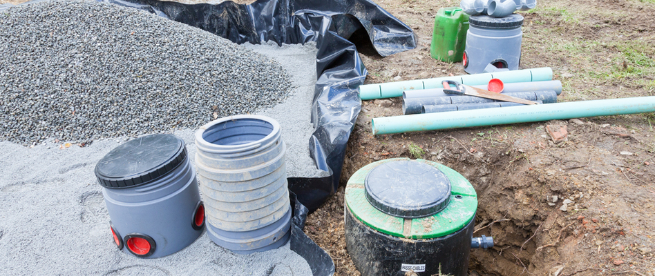 Septic Pump Maintenance in Havilah, California
